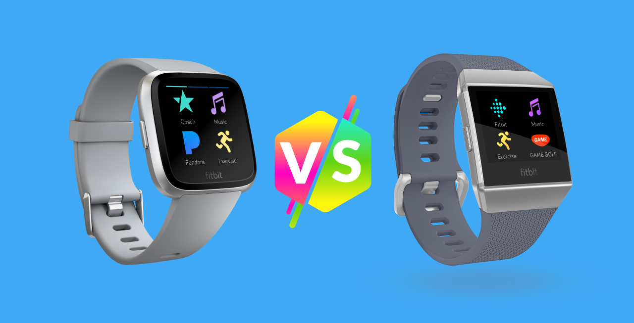 Relojes fitbit mujer